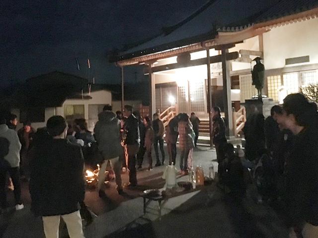 睡蓮の会(仏教婦人会)
